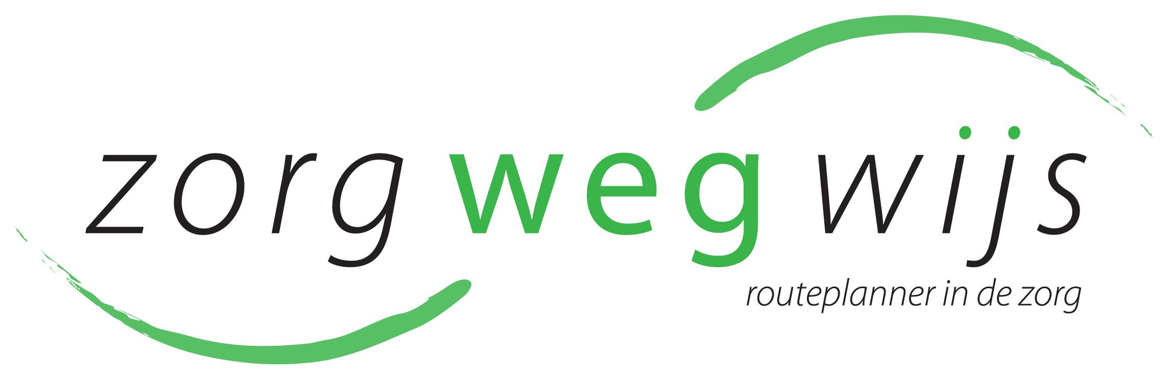 Zorgwegwijs Logo